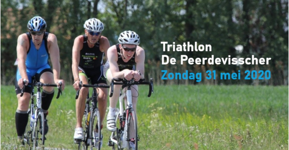 Triathlon De Peerdevisscher