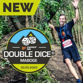 The Double Dice® Maboge 2020