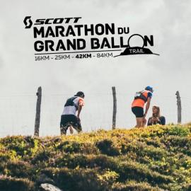 Marathon du Grand Ballon