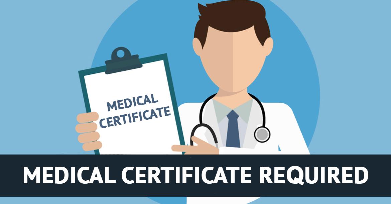 24+ Medical Certificate Cartoon Gif