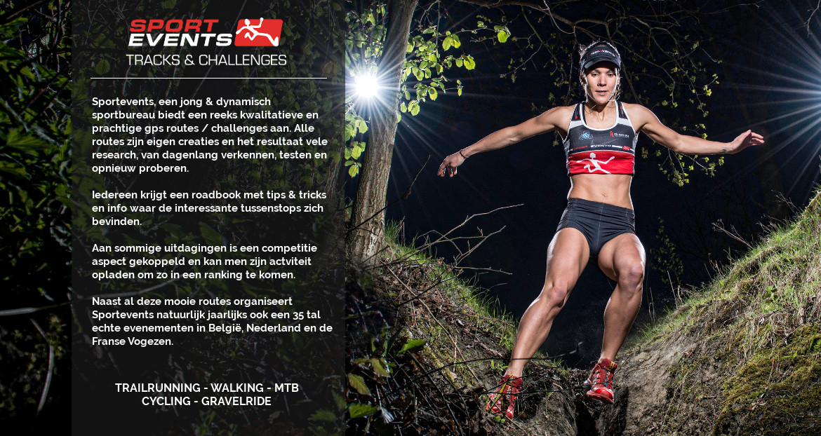 sportevents - trailrunning - mtb - triathlon